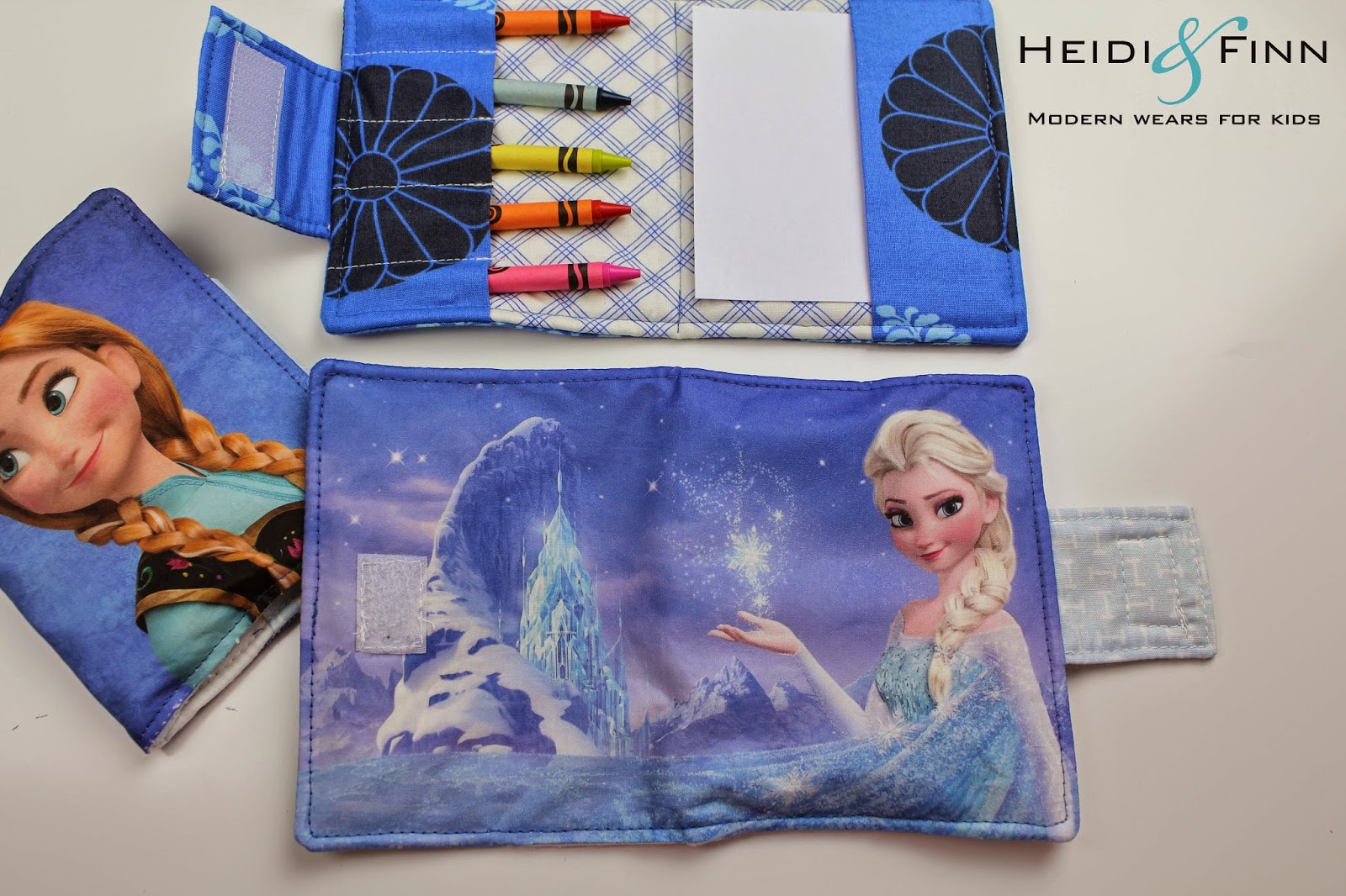 http://www.heidiandfinn.com/2014/05/frozen-inspired-mini-crayon-folio.html