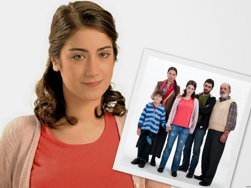 Djevojka imena Feriha, turska TV serija besplatne pozadine za desktop