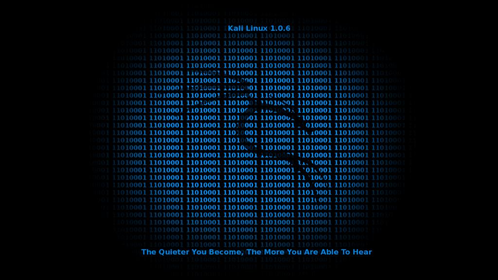 Kali Linux Newbloggerpagetest Blogspot In