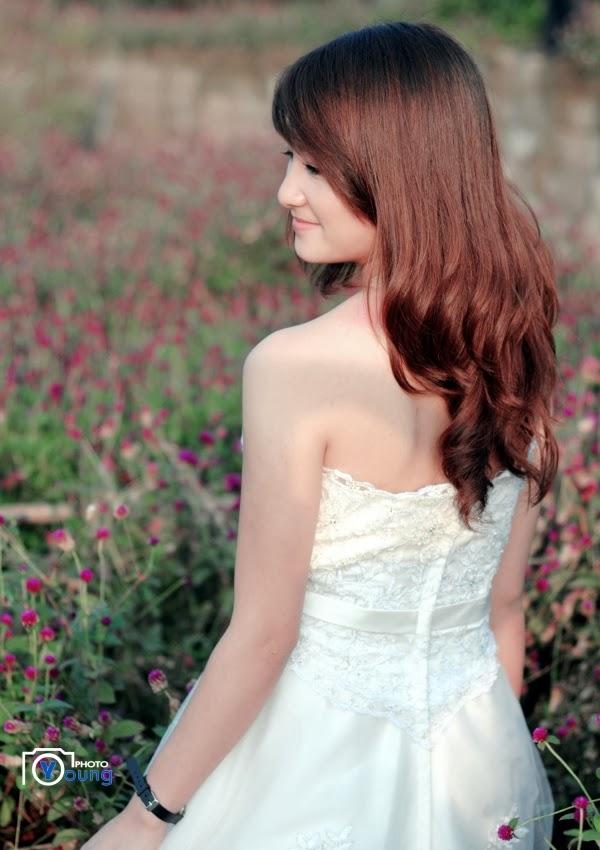 Girl xinh từ youngphoto