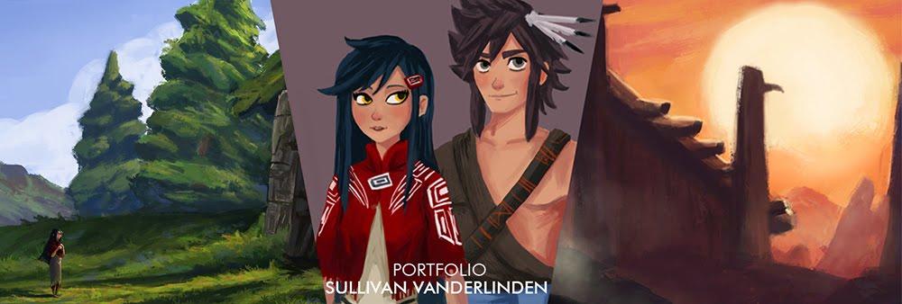 Sullivan Vanderlinden portfolio