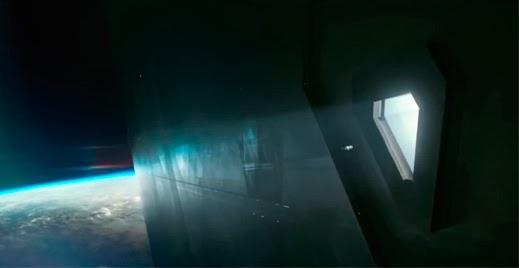 """""""Oblivion"""": Una Versión Post Apocaliptica Sobre La Manipulación Genética Sally"""