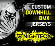 Custom Downhill / BMX Jerseys