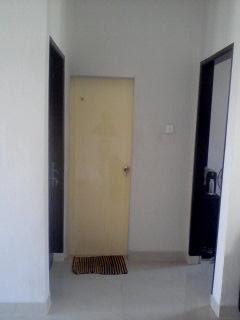 Kamar Mandi / Toilet