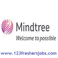 Mindtree Freshers Jobs 2015
