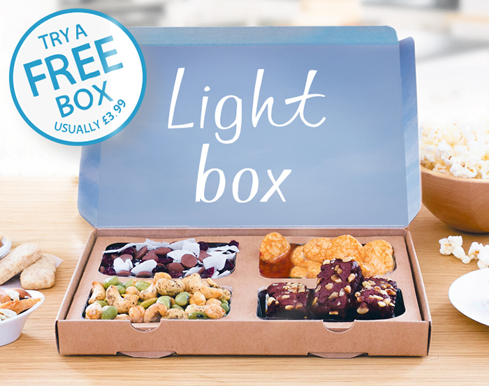 Graze Light Box