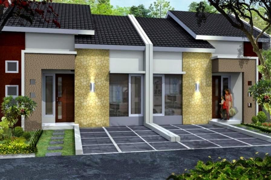 desain rumah minimalis type 38 2