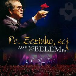 Padre Zezinho - Ao Vivo em Bel�m PA