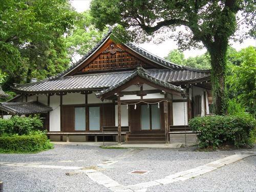 京都市西京区|松尾大社 神幸祭
