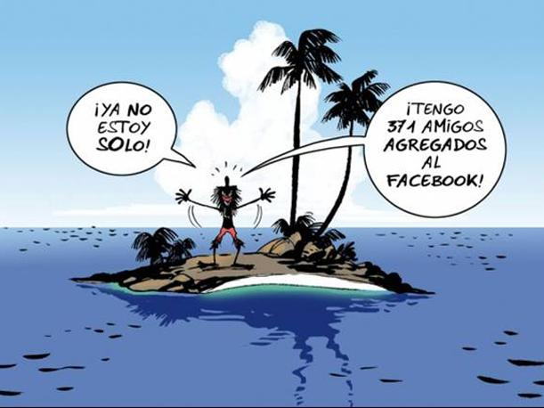 Chistes Facebook