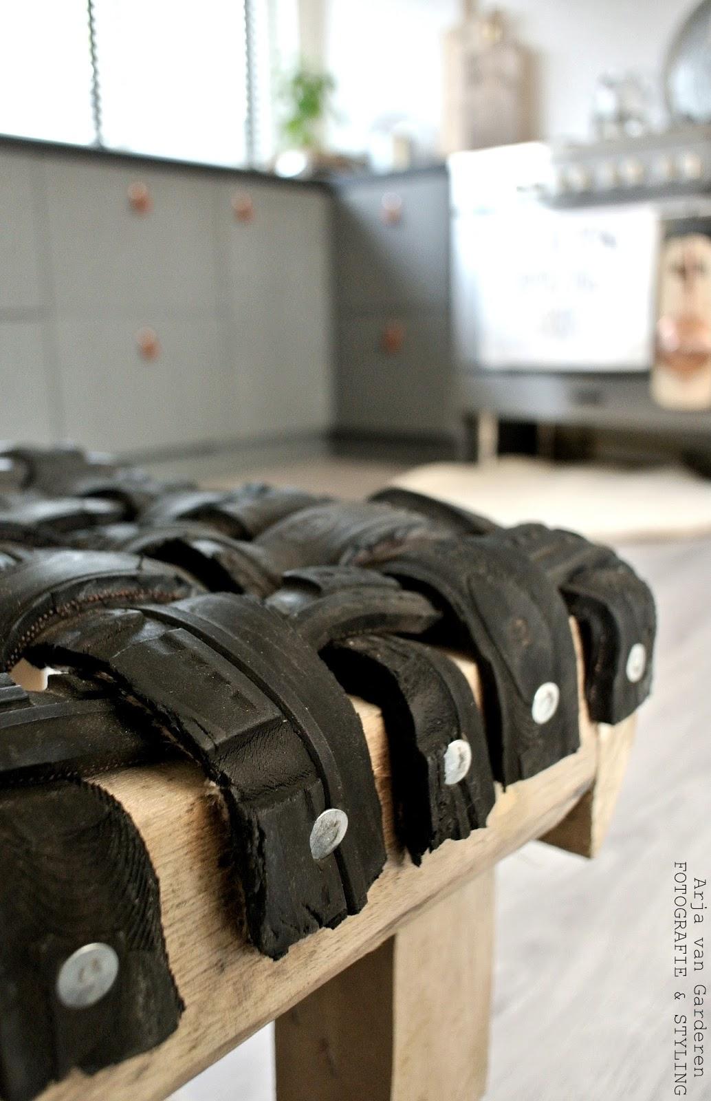 ZW&H.NL: Onze nieuwe keuken & stoere handgreepjes...