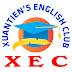 Thông báo tuyển thành viên Xuantien's English Club – XEC