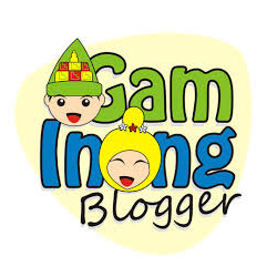 Gam Inong Blogger
