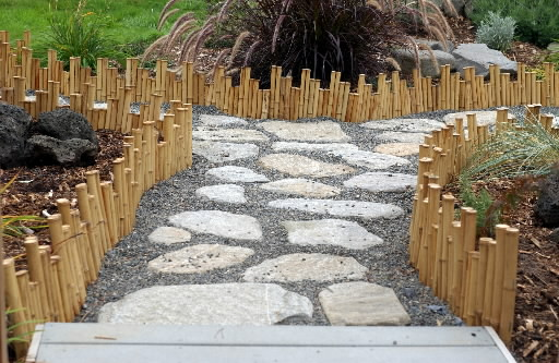 Bamboo Edging2