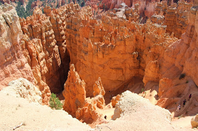 bryce canyon ferie