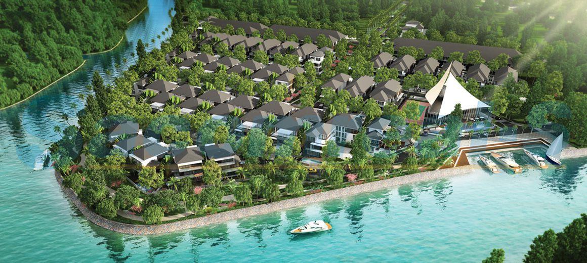 Đất Nền Jamona Home Resort