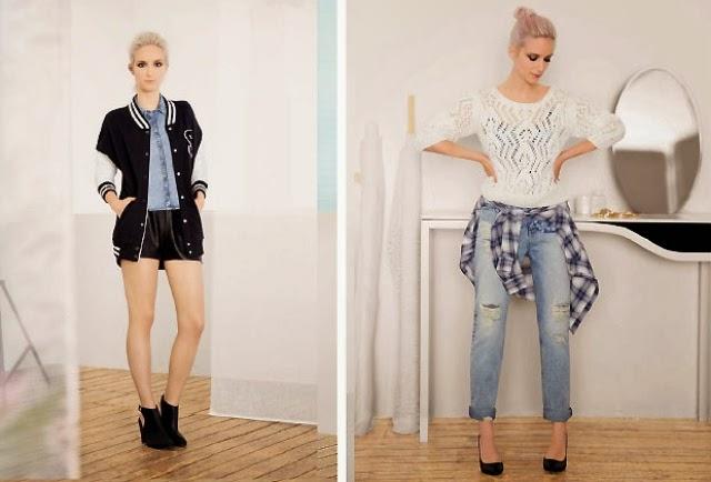 ombeline fashion blog london milan paris shanghai pimkie x the fashion guitar. Black Bedroom Furniture Sets. Home Design Ideas