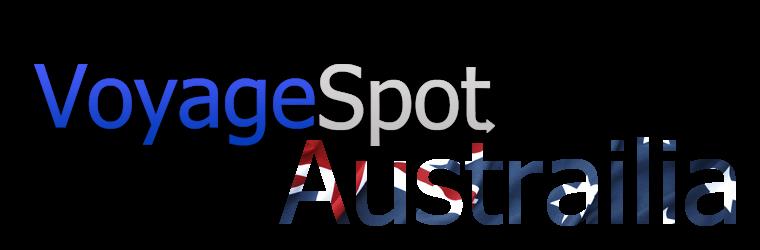 Voyage Spot:Austrailia