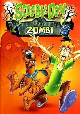 Scooby Doo and the Zombies (2011)