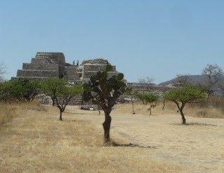 zona arqueologica guanajuato