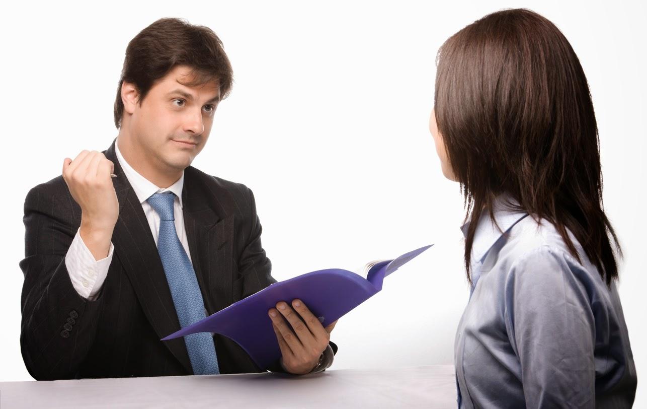 entrevistas de trabajo y cómo afrontarlas