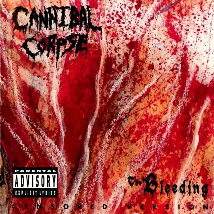 Cannibal corpse vaginal skin