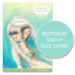 summer issue | out now!