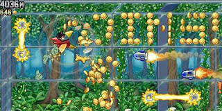 Jetpack Joyride Mod Apk Unlimited Coins New version