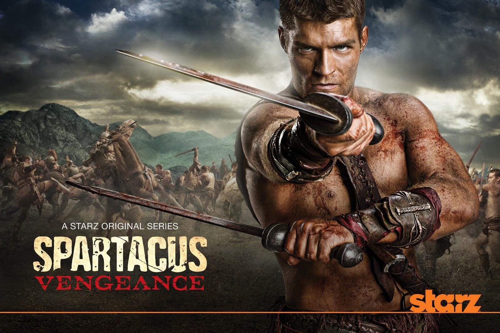 Spartacus (miniseries)