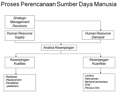 Pentingnya Manajemen Sumber Daya Manusia
