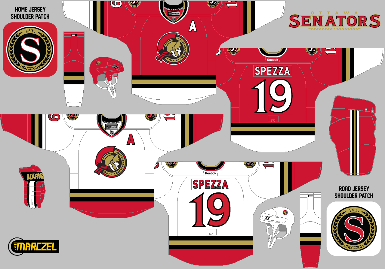 Wednesday: New Star Rising Review - HockeyJerseyConcepts