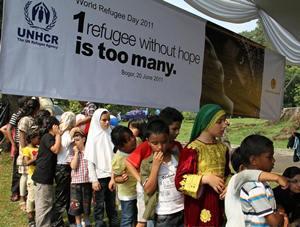 UNHCR Indonesia