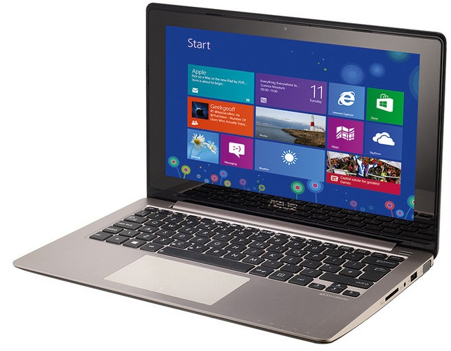 Asus Laptop Windows 8