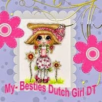 DT My Besties Dutchgirls Designs