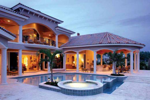 Home dream luxury dream homes for Luxury dream homes