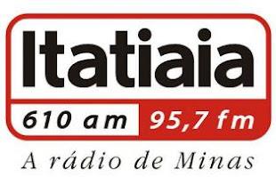 RADIO ITATIAIA 610 AM - BH