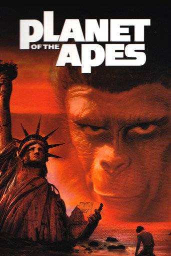 Planet of the Apes (1968) ταινιες online seires xrysoi greek subs