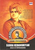 voice of Vivekananda buku koleksi bung karno yang sarat dengan nilai spiritualitas yang tinggi dan nasionalis