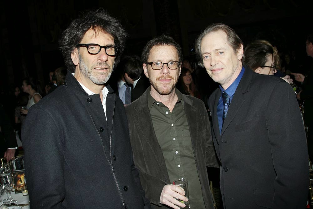 Joel Coen, Ethan Coen, Steve Buscemi - National Board of Review