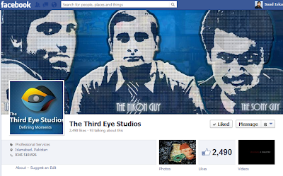 10 Facebook Cover Photo Themes You Can Make For Your Self