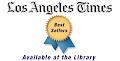 LA Times Bestsellers!