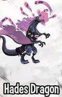 Dragão Hades