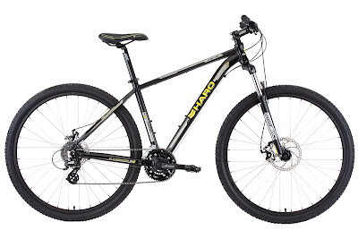 2013 Haro Flightline Two 29er MTB Bike