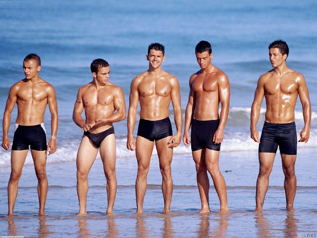 how to get long lasting tan for men