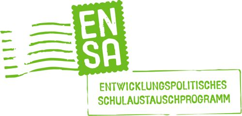 Gefördert im Rahmen des ENSA-Programms der ENGAGEMENT GLOBAL gGmbH