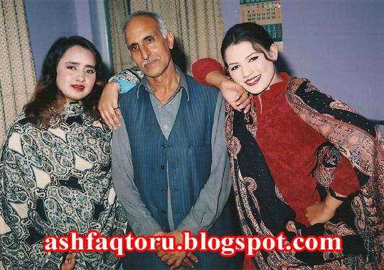 Pashto Actress, Singer and Model Nadia Gul Snaps