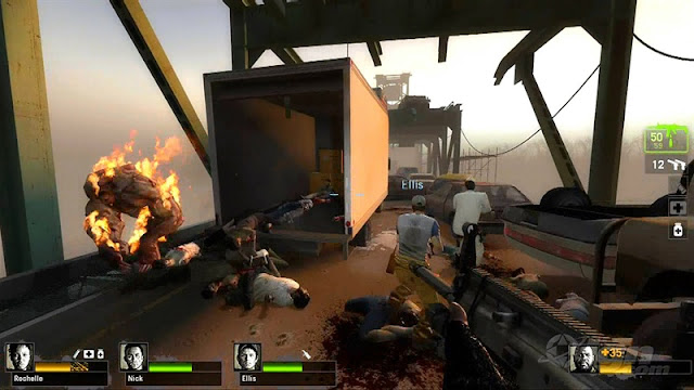 Left 4 Dead 2 Free Download Full Version PC Photo