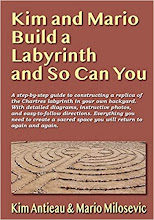 Kim and Mario Build a Labyrinth and So Can You
