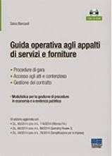 Guida operativa agli appalti di servizi e forniture. Con CD-ROM (7ª edizione)