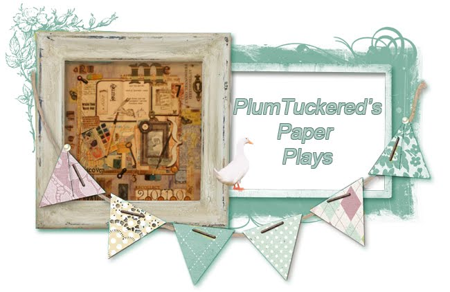 PlumTuckered&#39;s Paper Plays